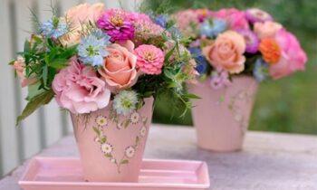 Giải mã giấc mộng thấy hoa, đánh số đề bao nhiêu?