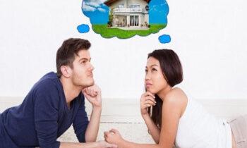 Mộng thấy mua nhà mới ẩn chứa điềm lành hay dữ ?