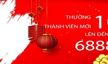 20 Nhà Cái Uy Tín Nhất Việt Nam 2021: Đánh Giá & Khuyến Mãi