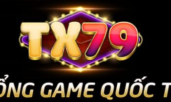 TX79 Club – Quay Hũ Tài Xỉu TX79 Đổi Đời Sau 60s