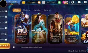 Top 3 Game slot đổi thưởng xanh chín có code khởi nghiệp