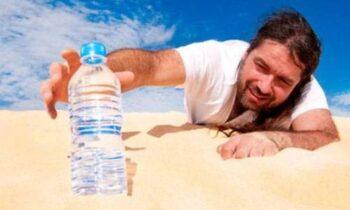 Mơ thấy khát nước điềm báo đánh con gì may mắn?