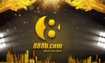 Nhà Cái 888B – nhà cái cá cược thể thao, casino, game bài uy tín nhất hiện nay