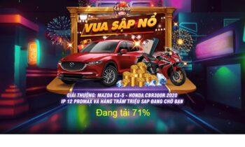 Sapno | Sapno Vin – Game Hũ Sập Nổ Hot Nhất 2021